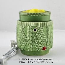 Brûleur électrique avec lampe LED - 13ce21139