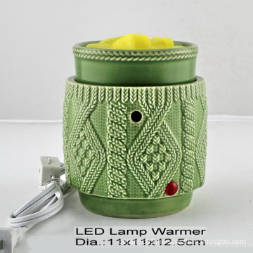 Electric Tart Burner with LED Light - 13ce21139
