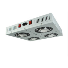 Full Spectrum Rojo / Azul / Blanco / UV / IR 550W LED Grow Light