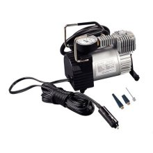 12V air compressor/tire inflator With Gauge