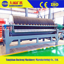 China Top Brand Slurry Magnetic Separator Price with 1 Year Guarantee