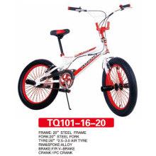 "Novo modelo de BMX Freestyle Bicycle 20 """