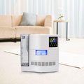 Home HEPA Filter Air Purifier with Remote Control