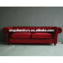Popular design home classical sofa XY6000
