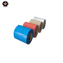 1050 Color Coated Aluminum Coil For Elevators