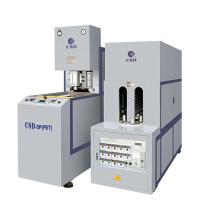 5L / 100PCS Halbautomatische Kunststoff Blasformmaschine