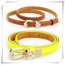 2015 Fashion Leather Belt for Lady (TI06005)
