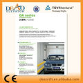 Durable Car Elevator with Two Operation Panels
