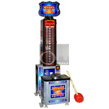 Redemption Jogos, Redemption Game Machine (Hammer)