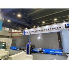 Automatic Glass Silicone Sealant Machine