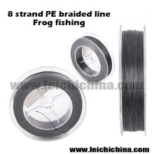 High Quality 8 Strands Braided Fishing Line