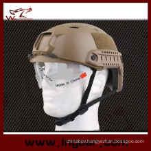 Military Tactical Helmet & Airsoft Helmet