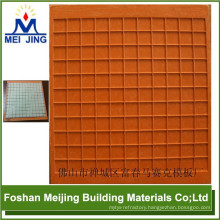 mosaic mounting grids for glass mosaic manufacturer