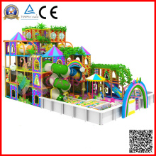 Indoor Kids Playground Equipment (TQB011CB)