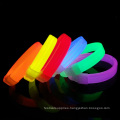 glow stick / wristbands events rainbow