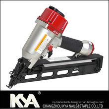 Nt65 Pneumatic Angle Finishing Nailer for Packaging, Decoration
