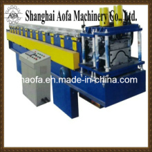 Color Steel Ridge Tile Making Roll Forming Machine (AF-R460)