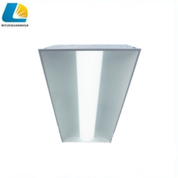 40W 10V Dimmable 120lm/w Panel LED Troffer Light