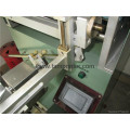 Automatic Positioning Color - Fixing System Bottle Screen Printing Machine