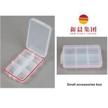 6 Compartment Small Accessoreis Box