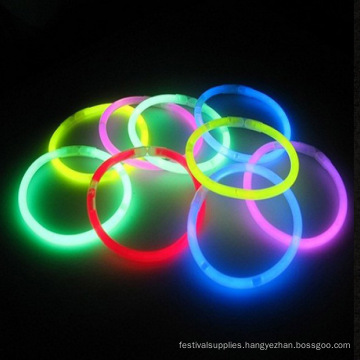wholesale glow stick bracelet
