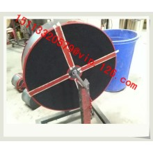 50 to 5000mm Honeycomb Desiccant Rotors