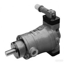 160pcy14-1b pompe hydraulique pour machine à couler sous pression hydraulique