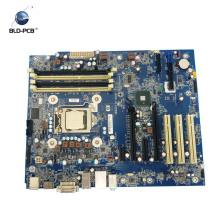 PCB rígido de múltiples capas para banco de potencia con alta calidad