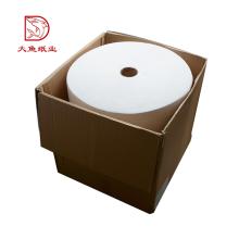 Nuevo uso de fábrica de diseño plegable aaa caja corrugada para embalaje