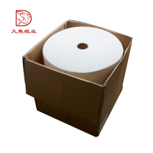 New design factory use folding aaa corrugated box for packaging