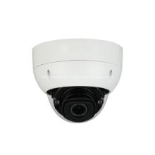 As câmeras de domo de CFTV AI da série IPC-HDBW7442H-Z enfrentam reconhecimento
