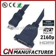 Cabo HDMI para DVI