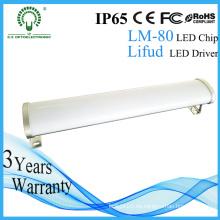 El CE aprobó el sitio italiano 60W los 150cm Water Proof LED Batten la iluminación