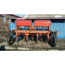 No-tillage soybean seed drill,soybean fertilizer planter