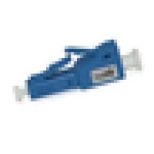 LC hembra a macho 15dB atenuador de fibra óptica, LC hembra-macho Atenuador de fibra óptica, atenuador óptico 15db lc