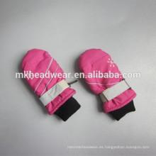2014 guantes de esquí baratos de invierno para niños al por mayor