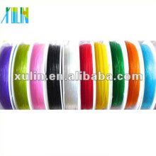 Elastic beading wire in bulk ES13