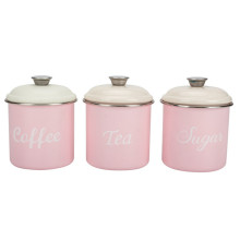 Delightful Home and Kitchen with These Cute Jars