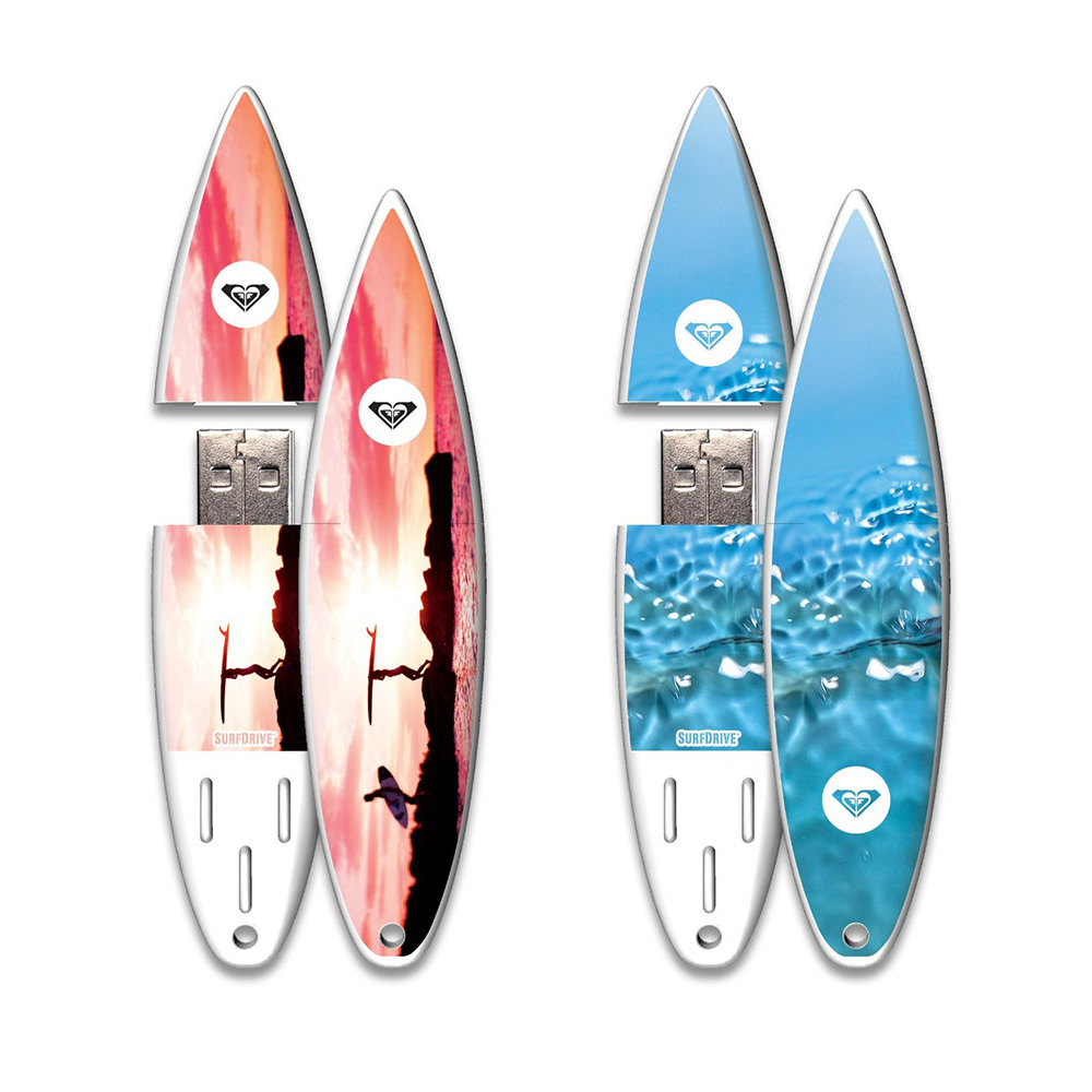 Surf Boat Usb Stick