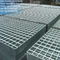 Galvanized Steel Bar Grating for Steel Structural Floor