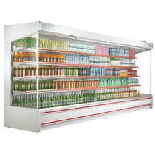 vegetable and fruit high back wall chillers/ display chiller