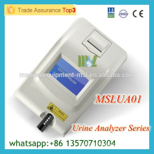MSLUA01M Medical Laboratory Equipment Portable Urine Chemistry Analyzer