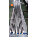 Bright inox recuit Tube ASTM A249 TP304