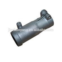 ISO9001: 2008 partie de moulage de précision en acier inoxydable sur mesure