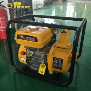 6.5hp Honda Gasoline Water Pump For Irrigation