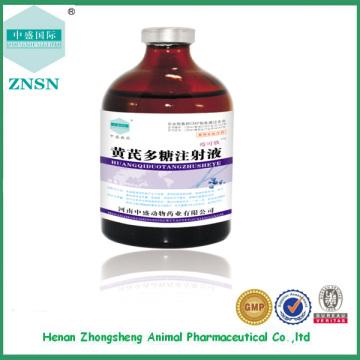 Китайская традиционная Медицина инъекции Huangqiduotang на продажу