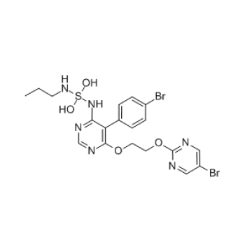 Macitentan Endothelin Receptor Antagonist(ERA)CAS 441798-33-0