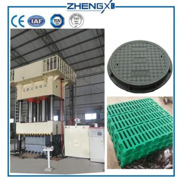 Hydraulic Press For Metal Auto Parts Stamping 200T