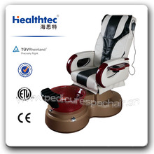 Original Direct Sale Massage Chair with FRP Tub