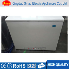 Congelador profundo da caixa de gás portátil pequena do propano do congelador do LPG